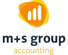 M+S Accounting:  Re-Brand